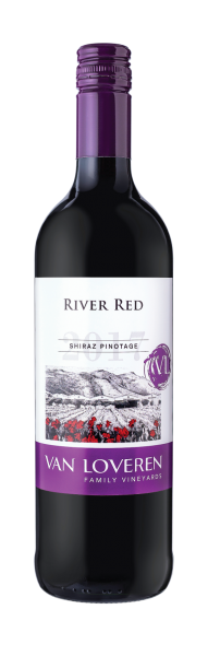 Van Loveren 2015er River Red Magnum
