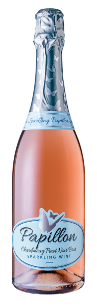 Van Loveren Papillon Rosé