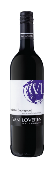Van Loveren 2017er Blackberry Cabernet Sauvignon Shiraz