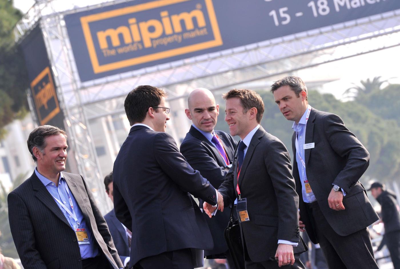 MIPIM-Trends 2015