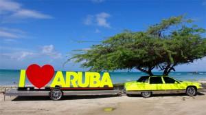 Aruba | Skräddarsydda Indcen Resor