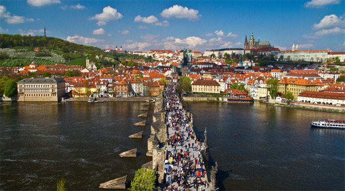 PRAG RESA WEEKEND