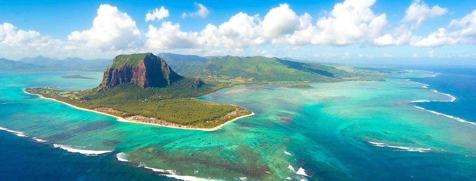 Mauritius – från lyxresor till budgetpaket | Indcen Resor