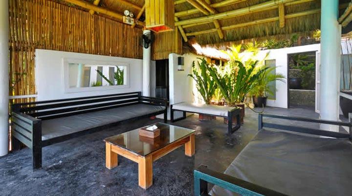 Nami Private Villas Hotel