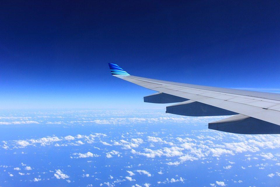 Begär bästa flygpris Indcen Resor