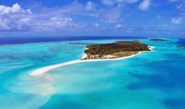 Sun Island resa till Maldiverna
