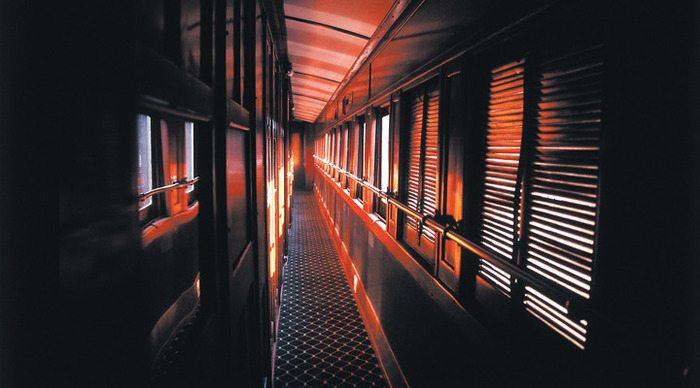 boka tåg indien