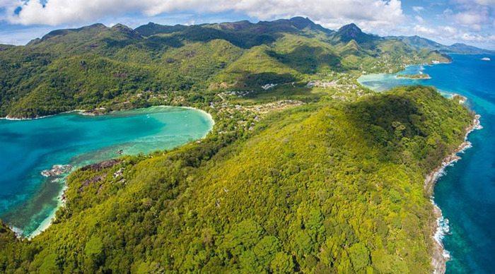 Villas de jardin constance ephelia beaches indcen for Villas de jardin mahe island