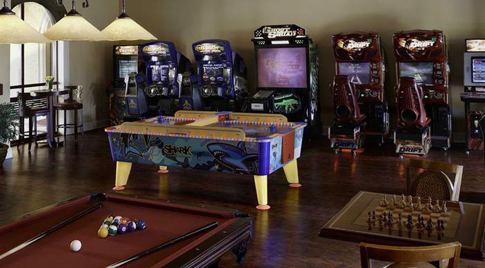 Hilton Grand Vacations Suites 3 1 2 Bedroom Apartment Orlando Florida Usa Resor Och
