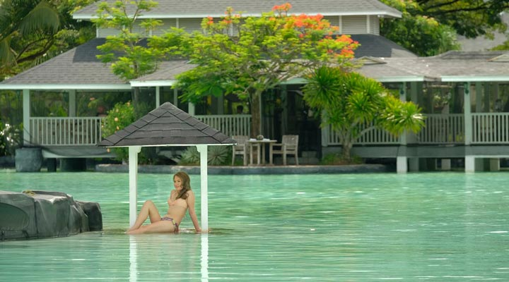 Plantation Bay Resort & Spa (4*) Poolside Room Mactan ...