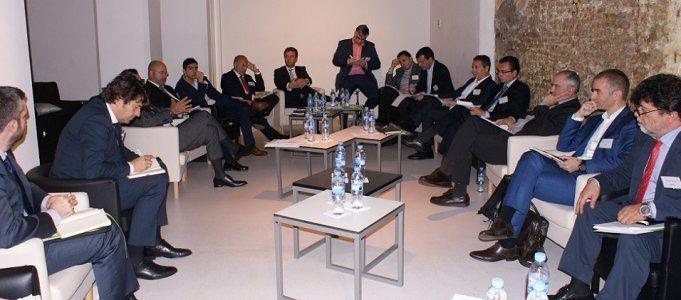 Encuentros Sectoriales 2.0 en Ingracia Barcelona