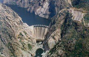 Futuro incierto para la generación hidroeléctrica y nuclear