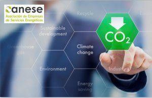 Auditorías energéticas y reducción de las emisiones de CO2 de Anese