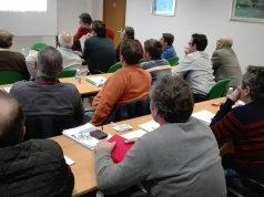 Sumelex organiza en Cáceres una formación sobre Autoconsumo y Balance Neto