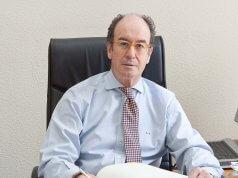 Alfredo Berges, reelegido para el Comité Ejecutivo de Lighting Europe