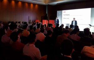 ABB apuesta por la digitalización de la energía y la gestión inteligente de microgrids