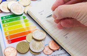 eficiencia energética cuesta dinero a las pymes cada año