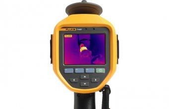 RS Components presenta la cámara termográfica Fluke Ti480