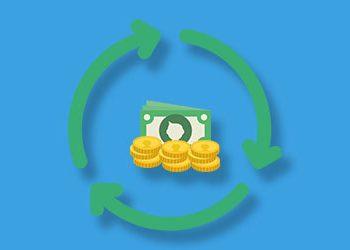 Kuinka kierrättää ilmaiskierrosten voitot
