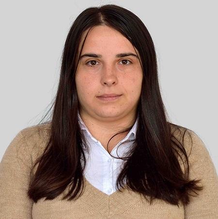 Моника Димовска