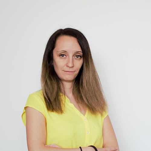 Александра Нацеска