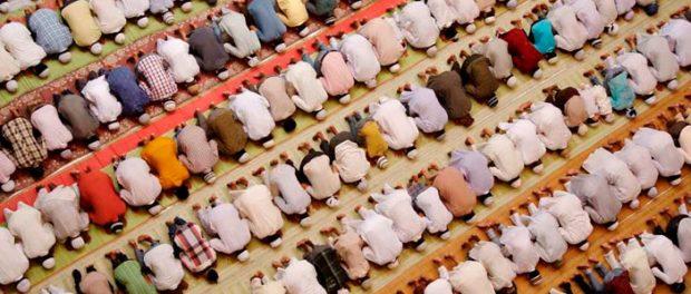 Was Macht Den Freitag Eigentlich So Wichtig Für Muslime