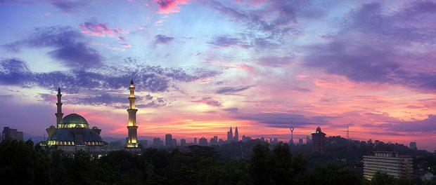 Farazi Begrüßung Des Ramadan Islamische Zeitung