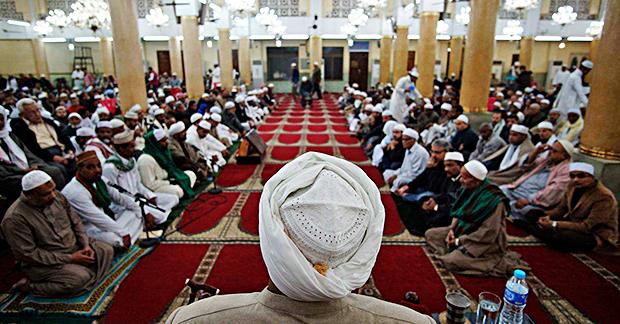 Islamische Gelehrte