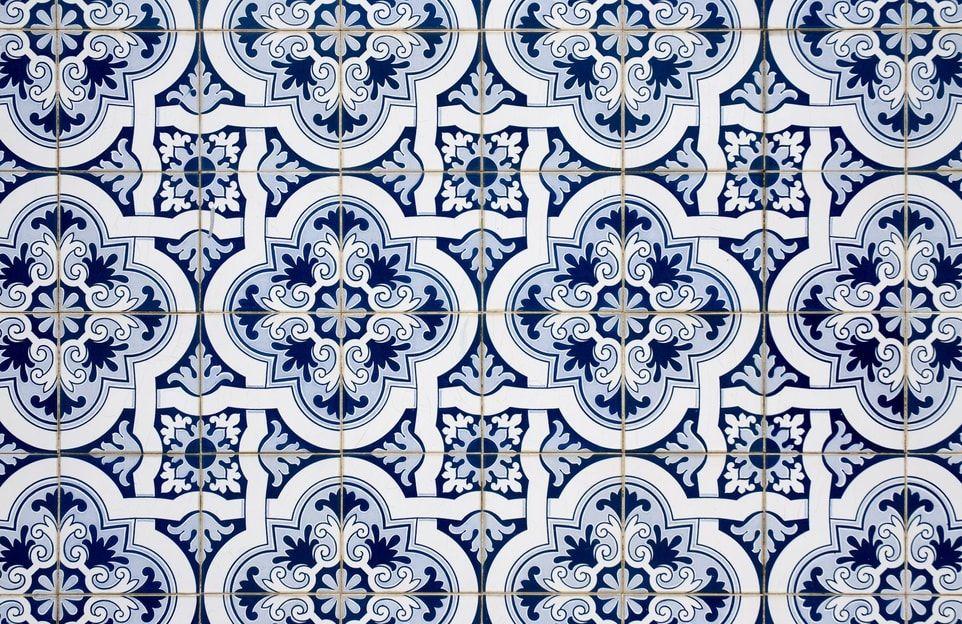 azulejos carreau de ciment sols