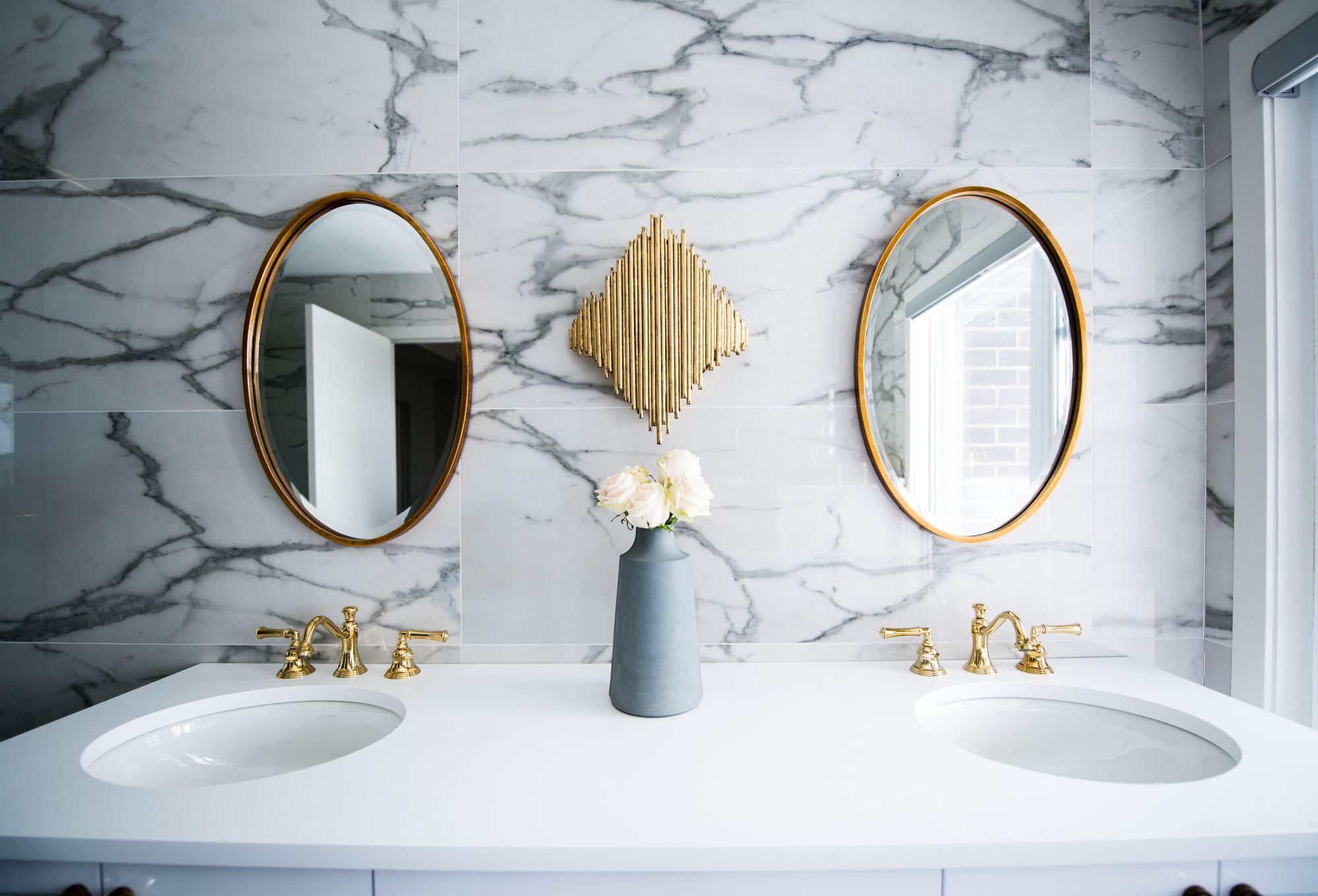 5 idées originales pour votre salle de bains