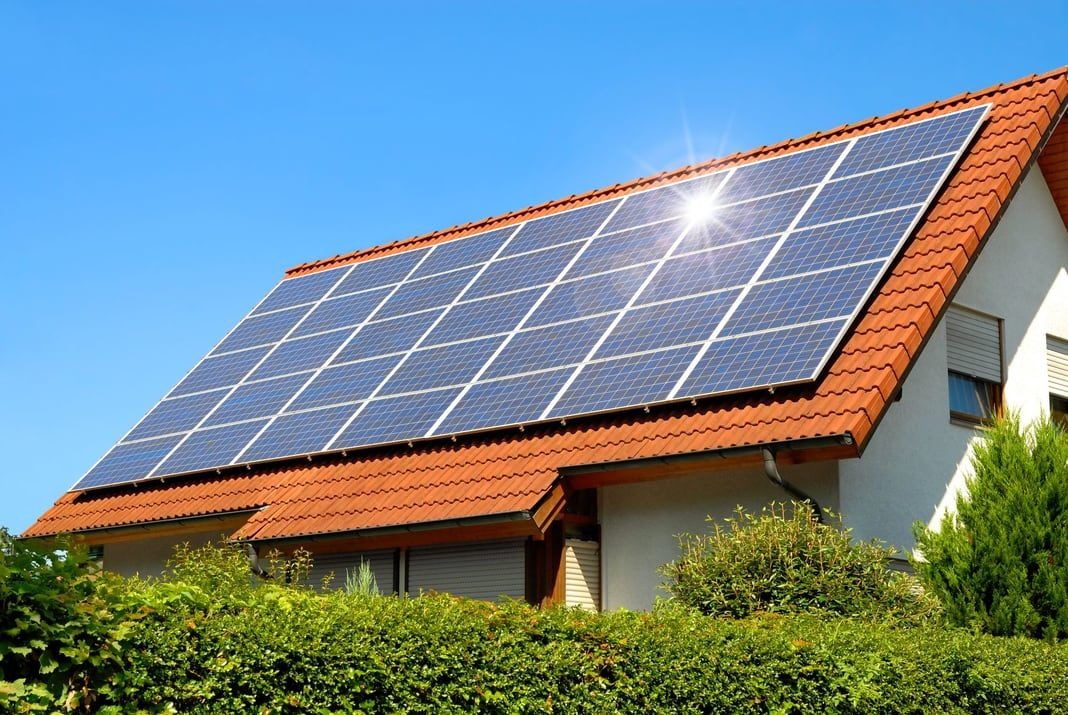 Le soutien de Bruxelles - Capitale aux panneaux solaires prolongé jusqu'à la fin de l'année 2020