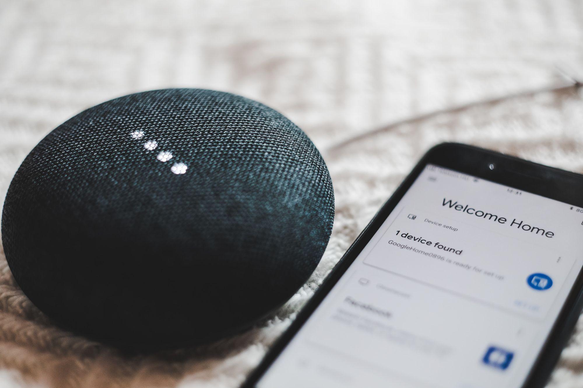 5 innovations pour une maison connectée et intelligente