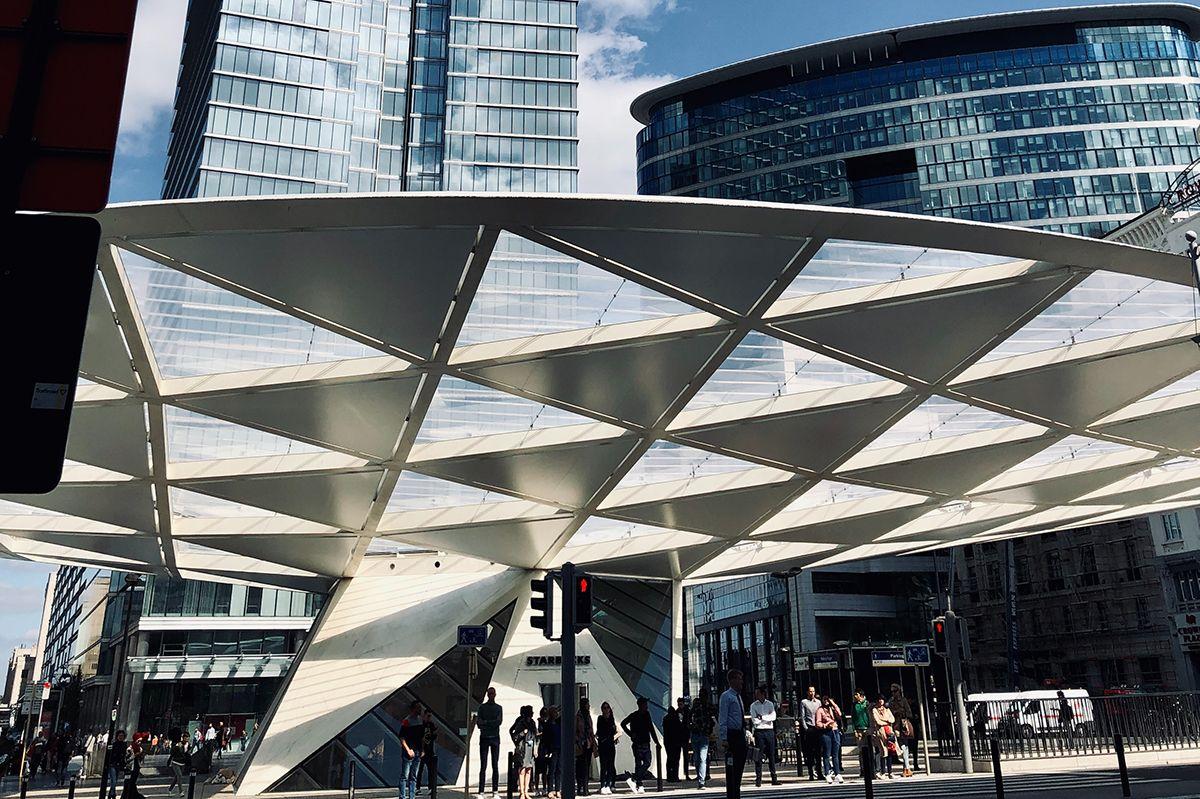 Onderhoud van de cv-ketel in Brussel
