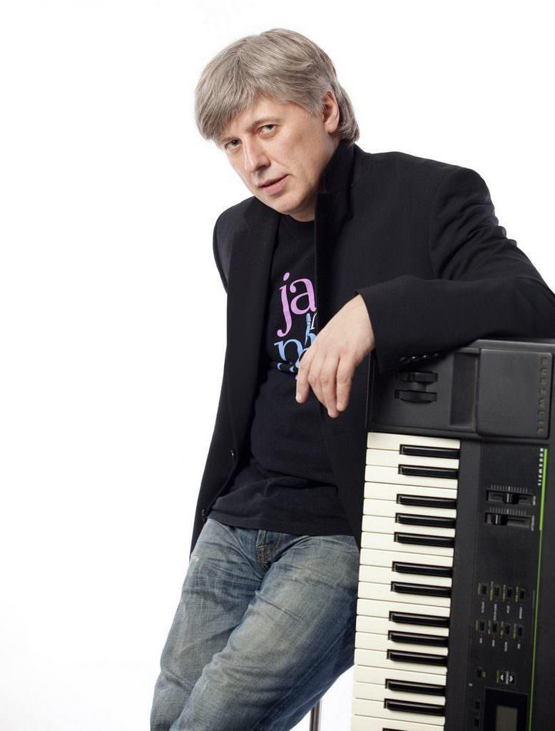 фестиваль Триумф джаза Андрей Кондаков