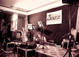Bray Jazz Festival