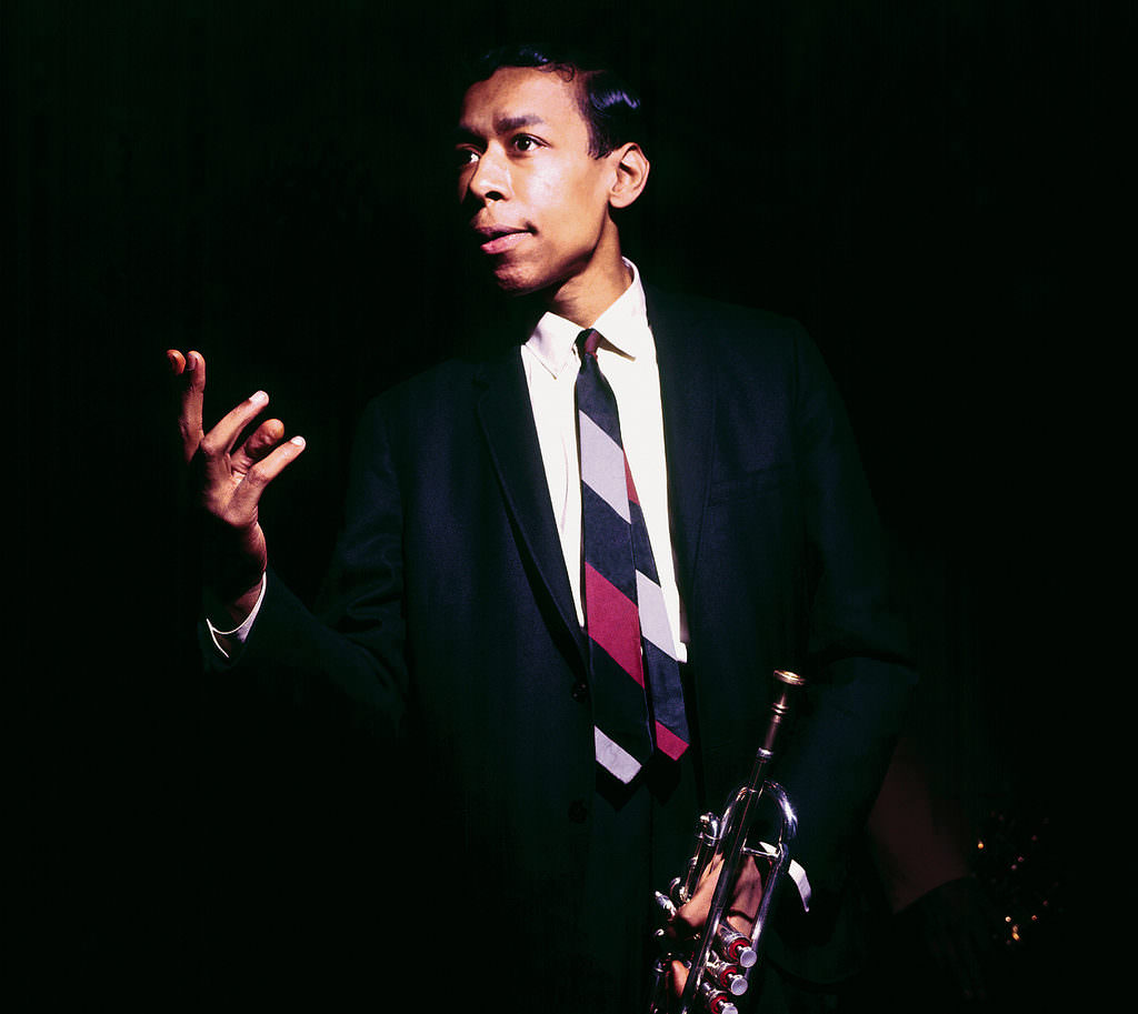 jazzpeople lee morgan Ли Моргана