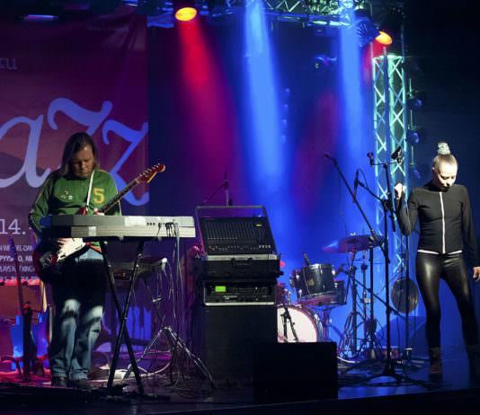 Turku jazz festival