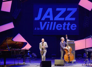 Jazz a la Villette