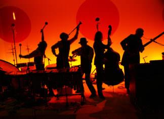 Фестиваль Российские звёзды мирового джаза Анатолий Кролл