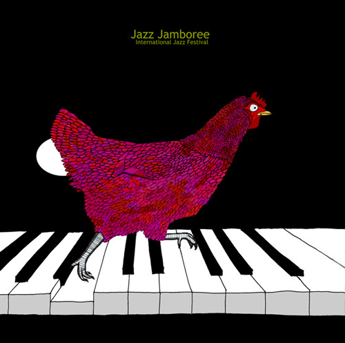 Jazz Jamboree festival JVC