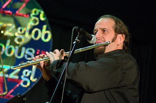 Jazz Globus festival