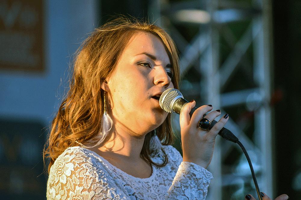 Джаз в филармонии 2014