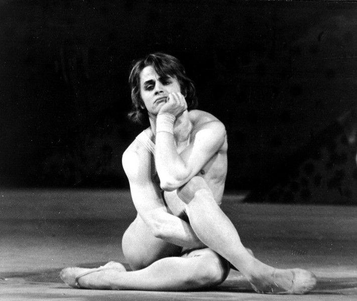 балет «Сотворение мира»