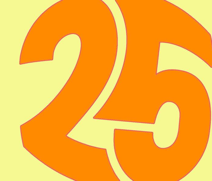 big band 25 лет