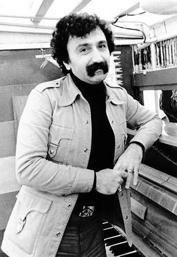 Вагиф Мустафазаде Баку