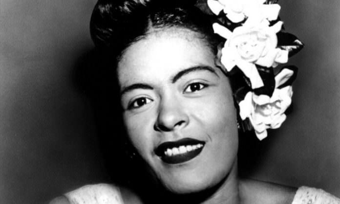 Билли Холидей (Billie Holiday) - Леди Дэй