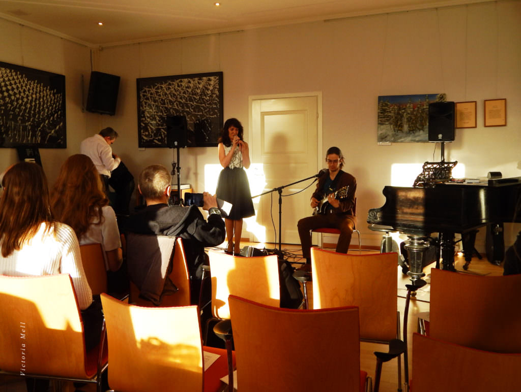 ПетроДжаз 2015 PetroJazz Empathy Jazz в jazzpeople