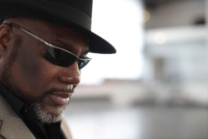 Big Daddy blues джазовый фестиваль Углич