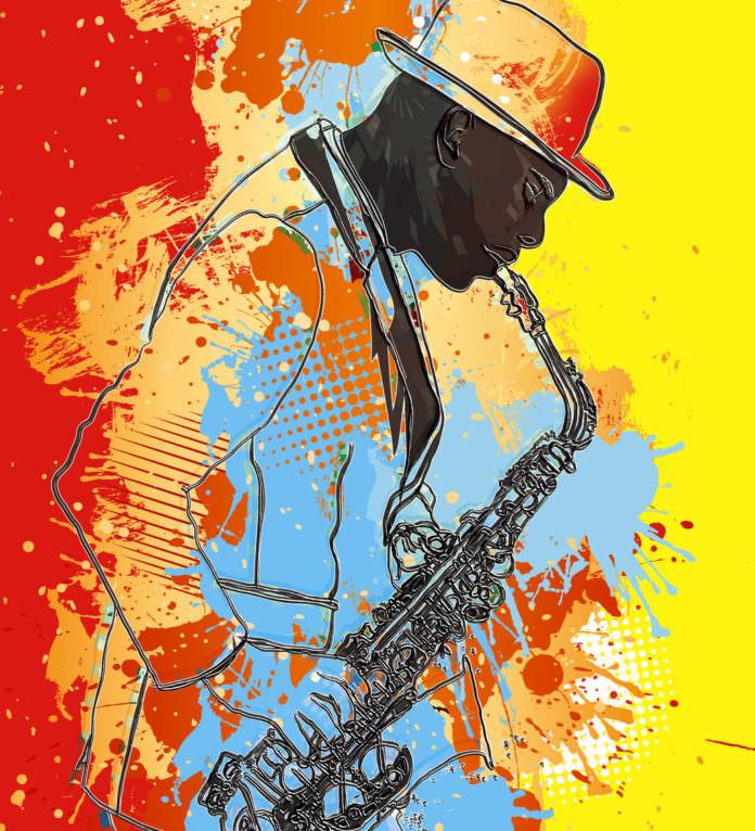 фестиваль джазовое лето Коломенское