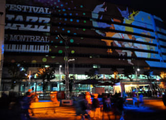 Джазовый Монреаль Montreal jazz festival jazzpeople